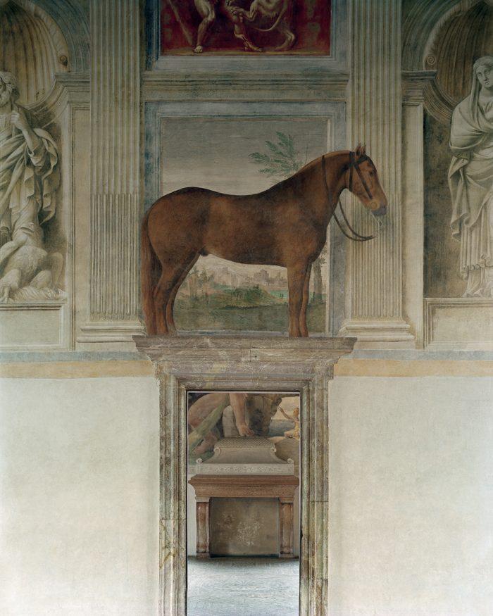 Palazzo Te, Mantua, Italy  Giulio Romano  1996