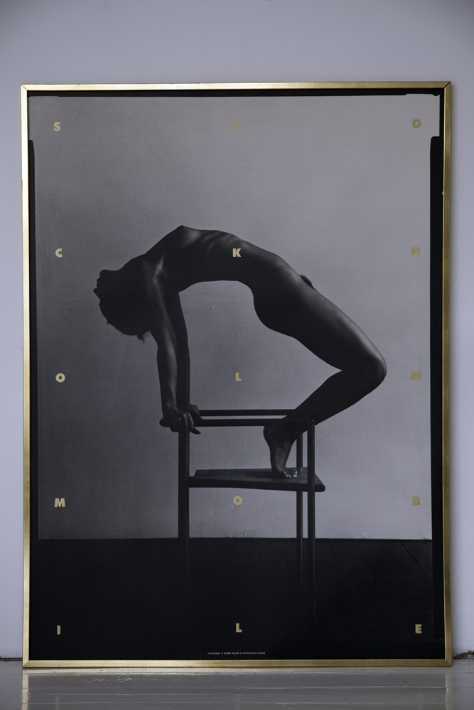 Björn-Keller-Fotografi-1983-Affisch-Sthlm.Mobile-1986