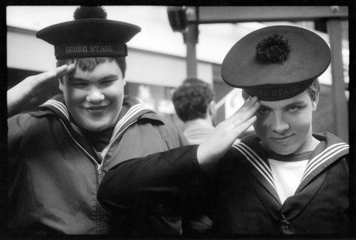 Sailors,1983